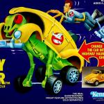 L'Instant Vintage: ToysFocus Démon des Routes - Ghostbusters (Kenner 1988)