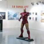 Agenda : La Super Expo! un autre visage des héros et des toys
