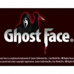 Eddie, Jason et Ghost Face version retro par NECA
