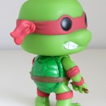 Le mercredi, c'est Pop ! – Épisode #13 : Raphael (TMNT)