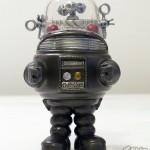 Le mercredi, c'est Pop ! – Épisode #14 : Robbie le Robot