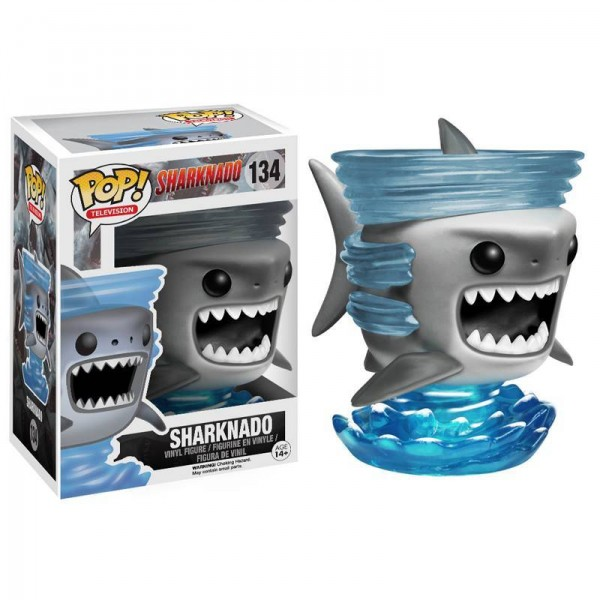 POP Sharknado