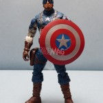 WW2 captain america marvel legends infinite 1