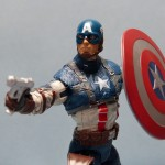WW2 captain america marvel legends infinite 11