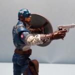 WW2 captain america marvel legends infinite 14