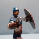 WW2 captain america marvel legends infinite 15