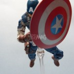WW2 captain america marvel legends infinite 18