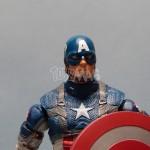 WW2 captain america marvel legends infinite 2