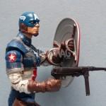 WW2 captain america marvel legends infinite 20