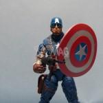 WW2 captain america marvel legends infinite 21