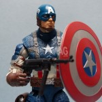Marvel Legends Infinite : WW2 Captain America