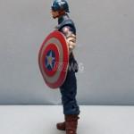 WW2 captain america marvel legends infinite 3