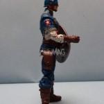 WW2 captain america marvel legends infinite 4