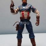 WW2 captain america marvel legends infinite 8