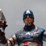 WW2 captain america marvel legends infinite 9