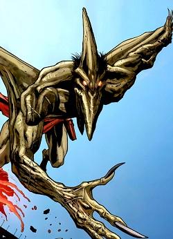 XMEN-Sauron