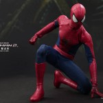 amazing spider-man 2 hot toys (1)