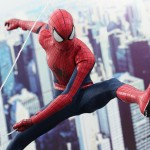 amazing spider-man 2 hot toys (10)
