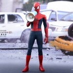 amazing spider-man 2 hot toys (12)