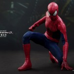 amazing spider-man 2 hot toys (2)