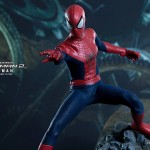 amazing spider-man 2 hot toys (4)