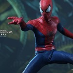 amazing spider-man 2 hot toys (5)