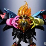 Review – SRC – Genesic Gaogaigar