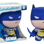 Fabrikations : les peluches selon Funko arrivent !