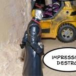 G.I. Joe : GeneralsJoes publie une nouvelle diostory