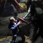 hot toys diorama captain america 1