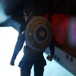 hot toys diorama captain america 2