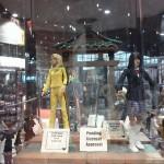 Kill Bill & Pulp Fiction : Tarantino en mode Select