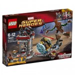 LEGO : Guardians Of The Galaxy