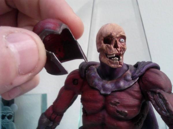 magneto zombie dst