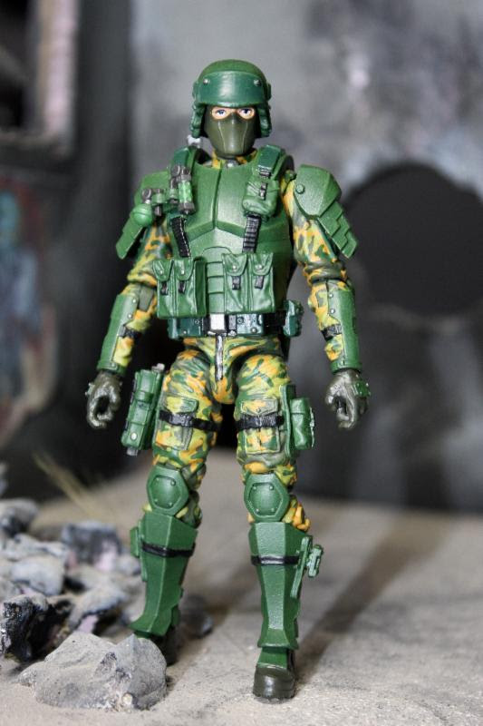 marauder spec ops fig