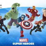 Disney Infinity : place aux super-héros Marvel