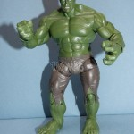 Marvel Legends : Avengers Movie Series Hulk