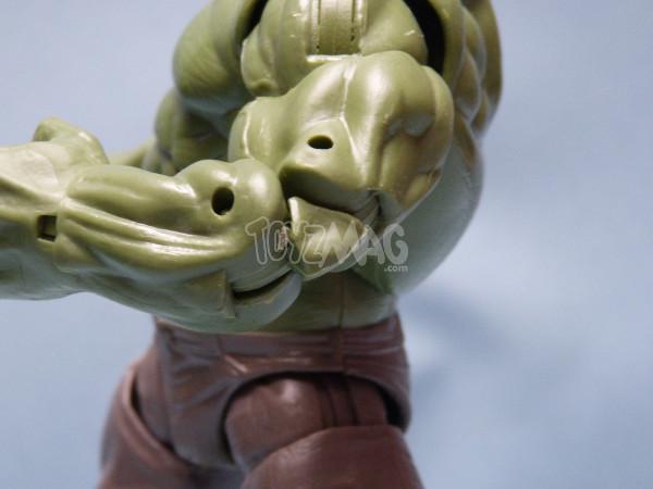 marvel legends avengers hulk 16