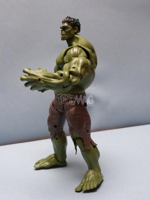 marvel legends avengers hulk 18