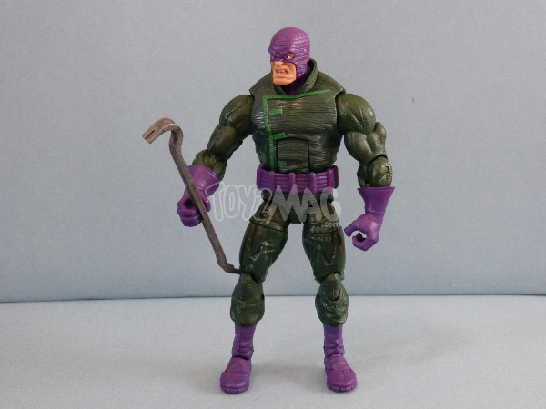 marvel legends wrecker hasbro1