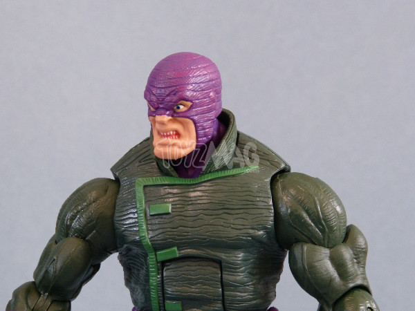 marvel legends wrecker hasbro2