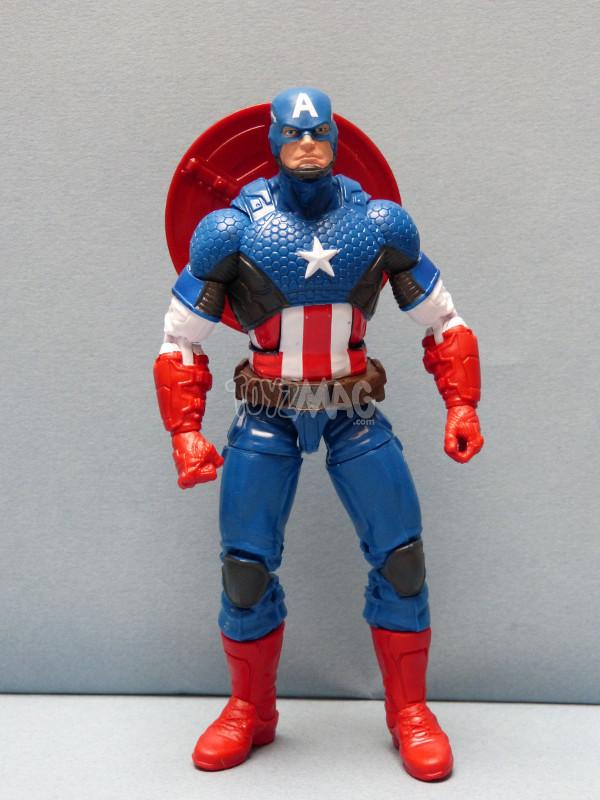 marvel now captain america marvel legends 1