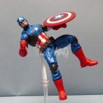 marvel now captain america marvel legends 10