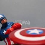 marvel now captain america marvel legends 12