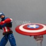 marvel now captain america marvel legends 14