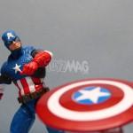marvel now captain america marvel legends 15