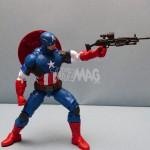 marvel now captain america marvel legends 16