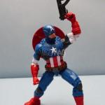 marvel now captain america marvel legends 17