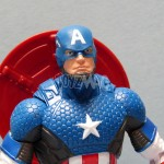 Marvel Legends Infinite : Marvel Now! Captain America