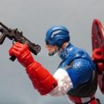 marvel now captain america marvel legends 20